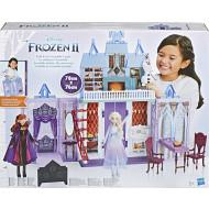 Hasbro Disney Frozen Καστρο σετ παιχνιδιου (E5511)