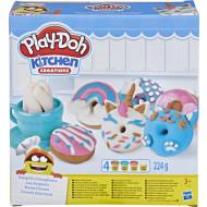 Playdoh Delightful Donuts (E3344)