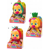 Κούκλα Cry Babies-Tutti Frutti-3 Σχέδια (4104-93799)