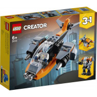 LEGO Creator Cyber Drone (31111)