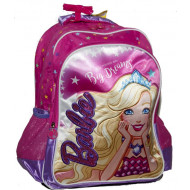 GIM Barbie Dreamtopia Σακίδιο+Δώρο Κούκλα (349-61031)