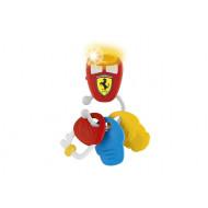CHICCO Κουδουνίστρα Κλειδιά με ήχο Ferrari(09564-00)
