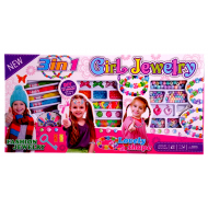 Girl Jewelry 3in1