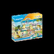 Playmobil Παραθαλάσσιο ξενοδοχείο (70434)