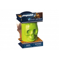 "Playmobil Skeleton Surprise Box - Sal'ahari Sands ""Σκελετός Πολεμιστής"" (Σειρά 1)"