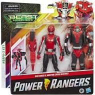 Power Rangers Beast Morphers 6inch Action Figure - Assorted