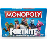 Επιτραπέζιο Hasbro Monopoly: Fortnite (E6603)