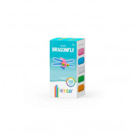 MBU003 HEY CLAY – Dragonfly