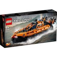 LEGO Technic Διασωστικό Χόβερκραφτ (42120)