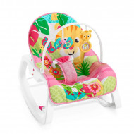 Fisher-Price Infant To Toddler Ριλάξ / Κούνια Τιγράκι GNV70