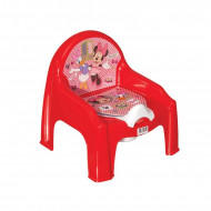 Καρεκλάκι-Γιογιο Mickey-Minnie - 4 Χρώματα 01805WD