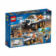 LEGO City Rover Testing Drive (60225)