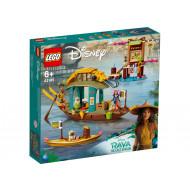 Lego® 43185 Disney Boun's Boat