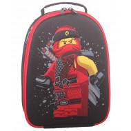 LEGO® BAGS ΤΣΑΝΤΑΚΙ ΦΑΓΗΤΟΥ: NINJAGO KAI 10102-05 M-LINE