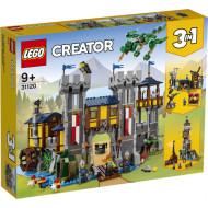 31120 CREATOR Μεσαιωνικό Κάστρο