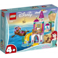 LEGO Disney Princess Ariel's Seaside Castle (41160)