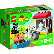 LEGO Duplo Farm Animals (10870)