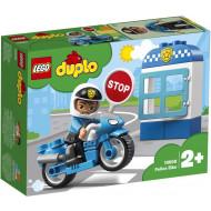 LEGO Duplo Police Bike (10900)
