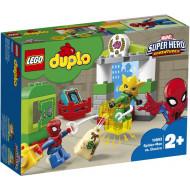 LEGO Duplo Spider-Man vs. Electro (10893)