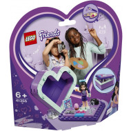 LEGO Friends Emma's Heart Box (41355)