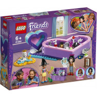 LEGO Friends Heart Box Friendship Pack (41359)