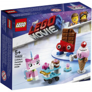 LEGO Movie 2 Unikitty's Sweetest Friends EVER! (70822)