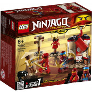 LEGO Ninjago - Monastery Training (70680)