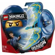 LEGO Ninjago Jay-Dragon Master (70646)