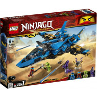 LEGO Ninjago Jay's Storm Fighter (70668)