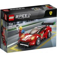 LEGO Speed Champions Ferrari 488 GT3 ''Scuderia Corsa'' (75886)