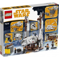 LEGO Star Wars Imperial AT-Hauler (75219)