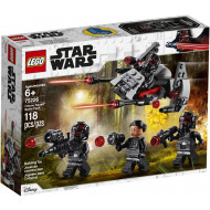 LEGO Star Wars Inferno Squad Battle Pack (75226)