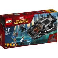 LEGO Super Heroes Royal Talon Fighter Attack (76100)