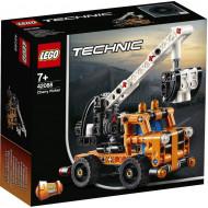 Lego Technic Ανυψωτικό με Κάδο - Cherry Picker (42088)
