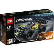LEGO TECHNIC WHACK! (42072)