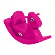 Little Tikes Κουνιστό Αλογάκι Ροζ (400G)