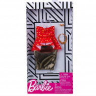 Mattel Barbie Fashion - Complete Look Fashion 2 Accessories (GHW81)