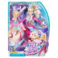 Barbie Περιπέτεια Του Διαστήματος (DWD24)
