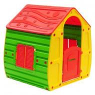 Magical House  2 Σχέδια