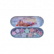 Markwins Disney Princess- Frozen Lip & Face Tin (052460)