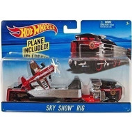 Hot Wheels City Super Truck (BDW51)