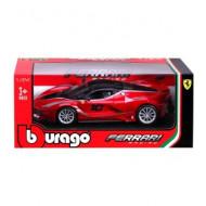 BURAGO 1 24 FERRARI RACE FXX K 18-26301