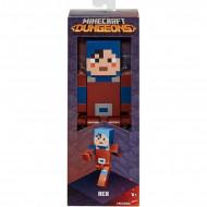 Mattel Minecraft Dungeons Hex Φιγούρα 30 Cm FLC70 / GNF18