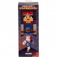Mattel Minecraft Large Valorie Φιγούρα 30 Cm FLC70 / GNF20