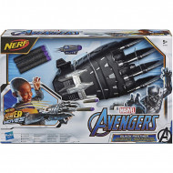 Hasbro Nerf Power Moves Marvel Avengers Black Panther Power Slash E7372