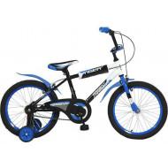 """Ποδήλατο 18"""" BMX Orient - image 1-thumbnail"""