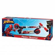 Πατίνι Scooter Spiderman Με 2 Ρόδες 5004-50197