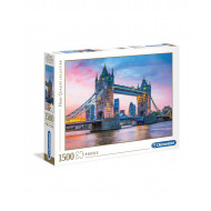 Clementoni Παζλ 1500 H.Q. Γέφυρα Του Λονδίνου 1220-31816