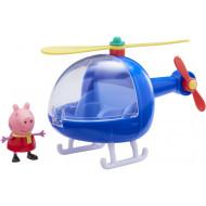 Peppa Pig Οχηματάκια (3 Σχέδια) (PPC15102)