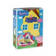PEPPA PIG ΣΠΙΤΙ ΜΕ 1 ΦΙΓΟΥΡΑ (GPH01469)